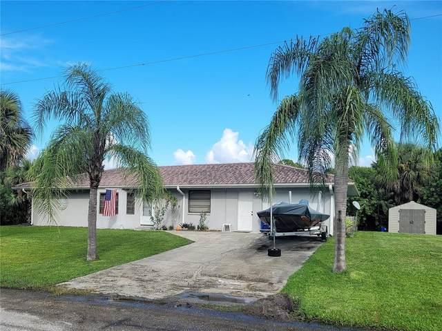 9080 Caloosa Drive, Venice, FL 34293 (MLS #D6120987) :: Kreidel Realty Group, LLC