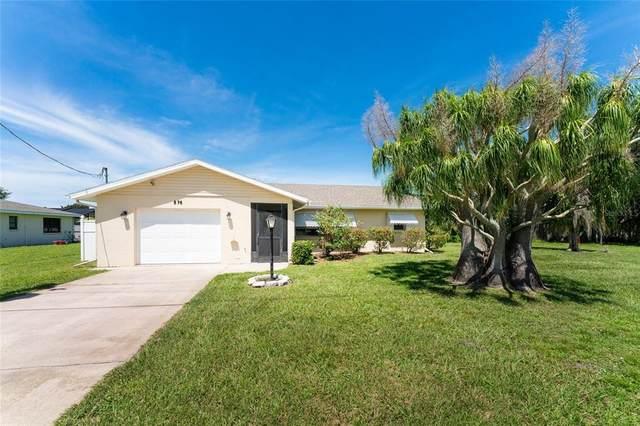 876 Bay Vista Boulevard, Englewood, FL 34223 (MLS #D6121004) :: The BRC Group, LLC