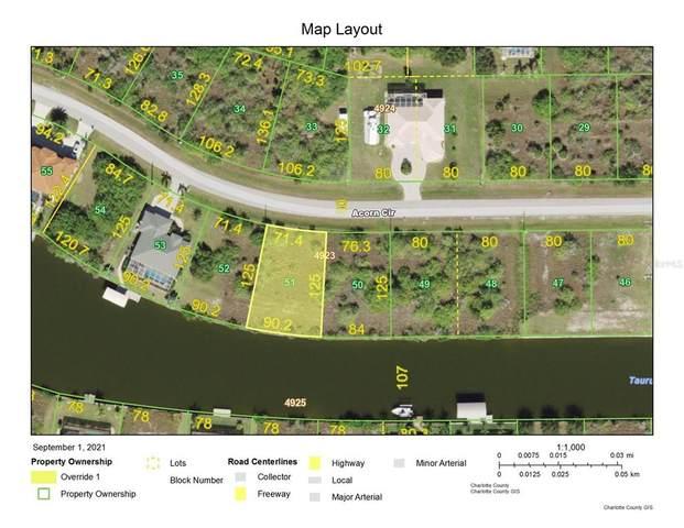 15332 Acorn Circle, Port Charlotte, FL 33981 (MLS #D6121009) :: The BRC Group, LLC