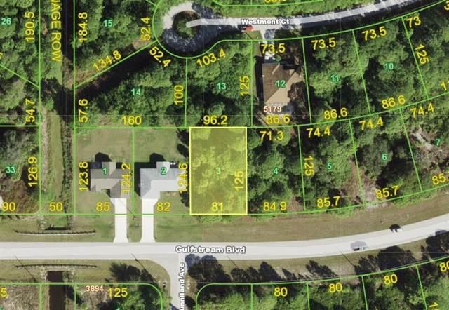 12338 Gulfstream Boulevard, Port Charlotte, FL 33981 (MLS #D6121013) :: Team Turner