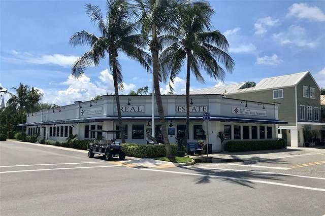 411 Park Avenue, Boca Grande, FL 33921 (MLS #D6121018) :: The BRC Group, LLC