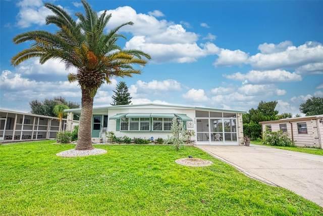 6288 Bob White Drive, Englewood, FL 34224 (MLS #D6121026) :: The BRC Group, LLC
