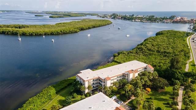 1751 Beach Road #402, Englewood, FL 34223 (MLS #D6121027) :: The BRC Group, LLC