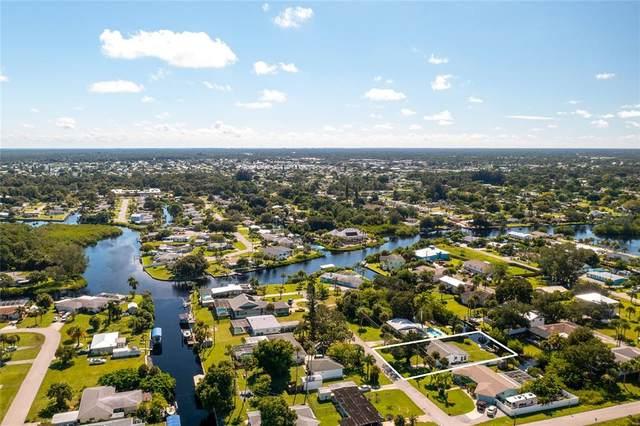 1015 E 2ND Street, Englewood, FL 34223 (MLS #D6121048) :: Memory Hopkins Real Estate