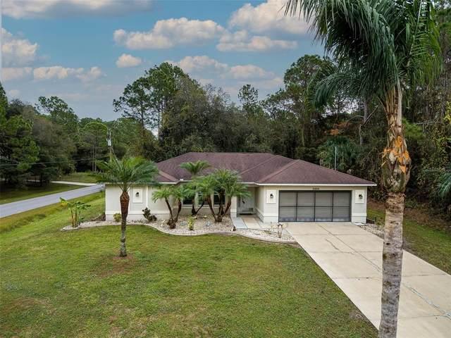 5594 Gagnon Terrace, North Port, FL 34291 (MLS #D6121051) :: The Curlings Group