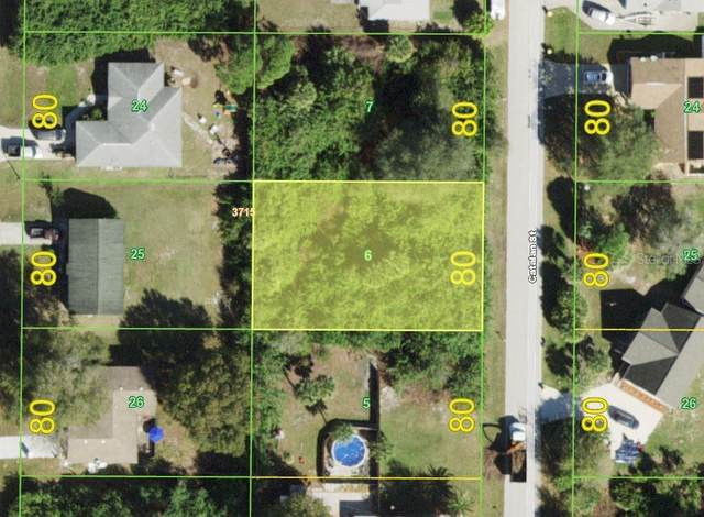6199 Catalan Street, Englewood, FL 34224 (MLS #D6121052) :: The Paxton Group