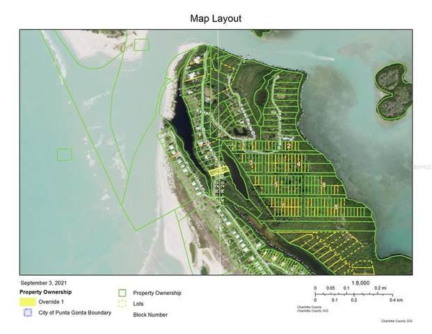 6170 Rum Cove Drive, Placida, FL 33946 (MLS #D6121060) :: The BRC Group, LLC