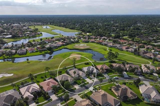 2900 Phoenix Palm Terrace, North Port, FL 34288 (MLS #D6121089) :: SunCoast Home Experts