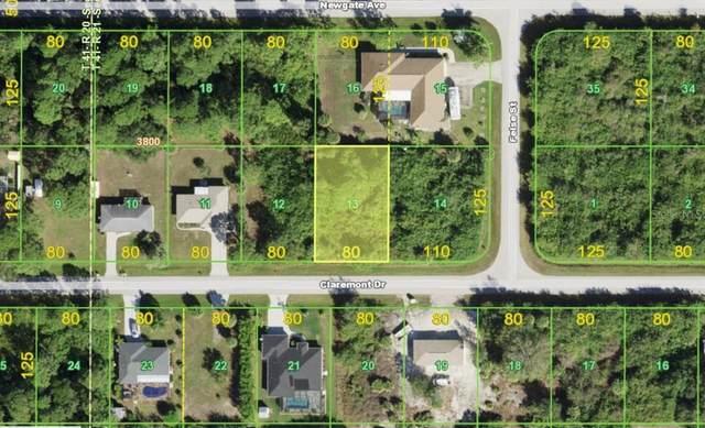 12030 Claremont Drive, Port Charlotte, FL 33981 (MLS #D6121096) :: The BRC Group, LLC