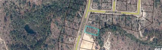 Claremont Boulevard, Chipley, FL 32428 (MLS #D6121098) :: RE/MAX Elite Realty