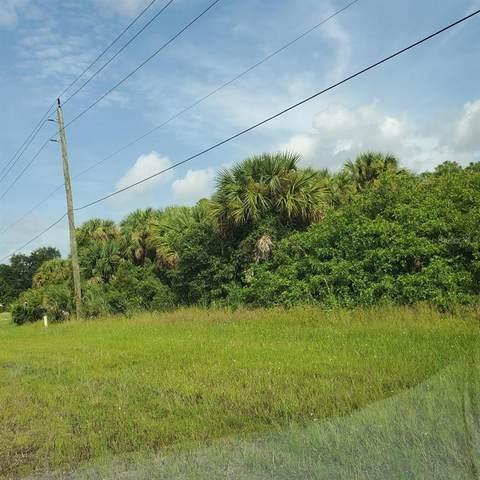 11338 Willmington Boulevard, Port Charlotte, FL 33981 (MLS #D6121099) :: The Paxton Group