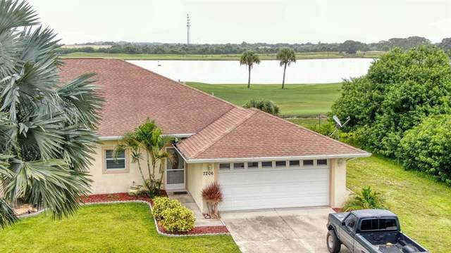 7206 David Boulevard #2, Port Charlotte, FL 33981 (MLS #D6121109) :: The BRC Group, LLC