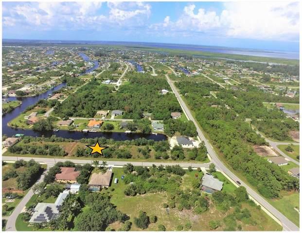 14712 Keystone Boulevard, Port Charlotte, FL 33981 (MLS #D6121110) :: RE/MAX Elite Realty