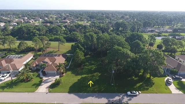 65 Pine Valley Court, Rotonda West, FL 33947 (MLS #D6121111) :: The BRC Group, LLC