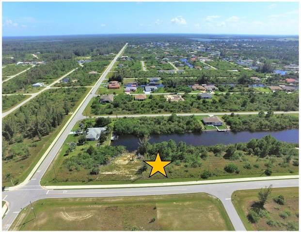 15141 Ingraham Boulevard, Port Charlotte, FL 33981 (MLS #D6121112) :: GO Realty