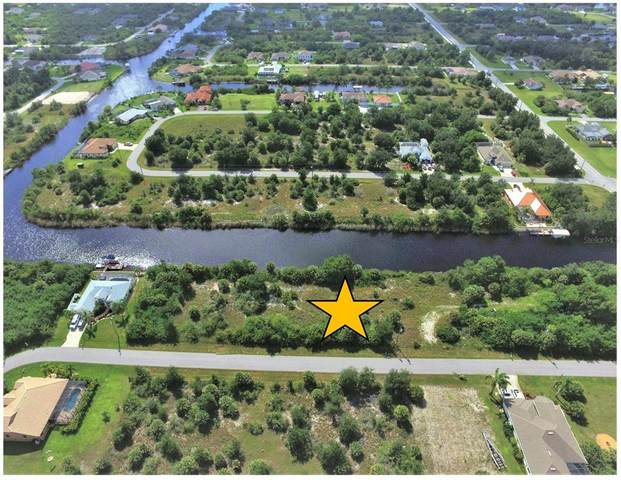 9644 Arnaz Circle, Port Charlotte, FL 33981 (MLS #D6121114) :: Globalwide Realty