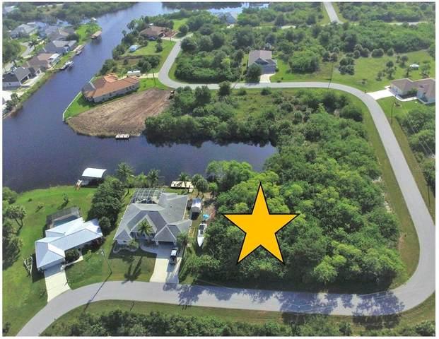 14998 Wichita Road, Port Charlotte, FL 33981 (MLS #D6121117) :: RE/MAX Elite Realty