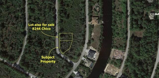 8254 Chico Street, Port Charlotte, FL 33981 (MLS #D6121121) :: Prestige Home Realty