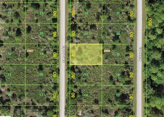 2464 Sampson Street, Port Charlotte, FL 33953 (MLS #D6121124) :: RE/MAX Elite Realty