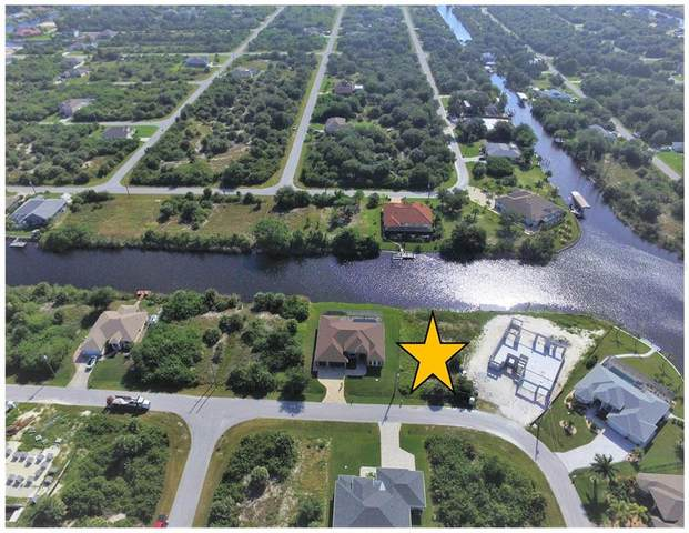 14446 Maysville Circle, Port Charlotte, FL 33981 (MLS #D6121126) :: The Paxton Group