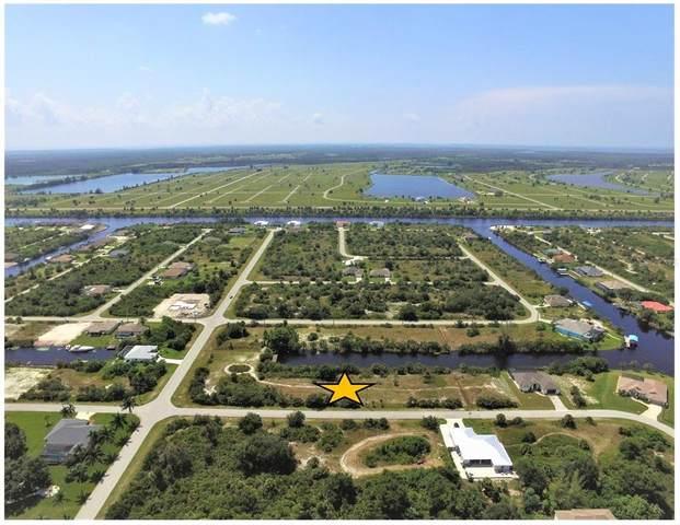 14141 Peekskill Avenue, Port Charlotte, FL 33981 (MLS #D6121129) :: The Paxton Group