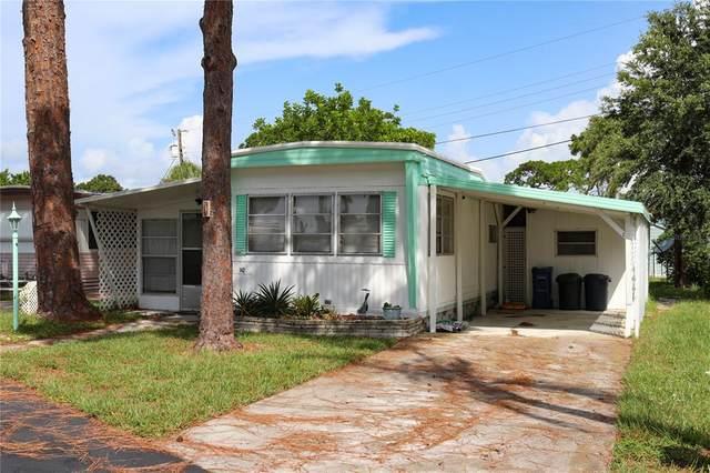 1800 Englewood Road #142, Englewood, FL 34223 (MLS #D6121136) :: The BRC Group, LLC