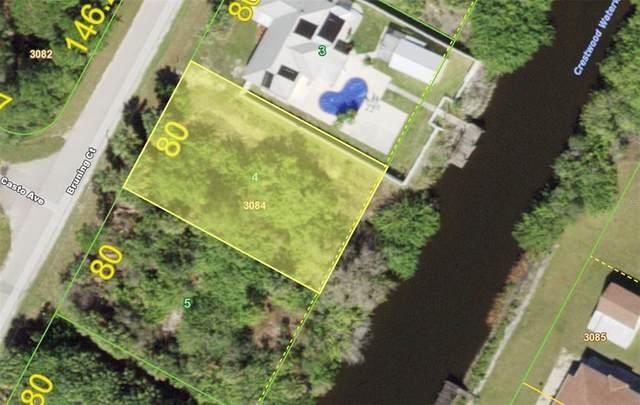 1614 Bruning Court, Port Charlotte, FL 33953 (MLS #D6121139) :: Globalwide Realty