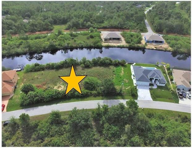 8258 Santa Cruz Drive, Port Charlotte, FL 33981 (MLS #D6121142) :: Prestige Home Realty