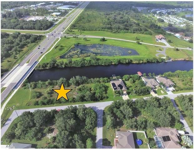 13914 Orbit Avenue, Port Charlotte, FL 33981 (MLS #D6121149) :: Dalton Wade Real Estate Group