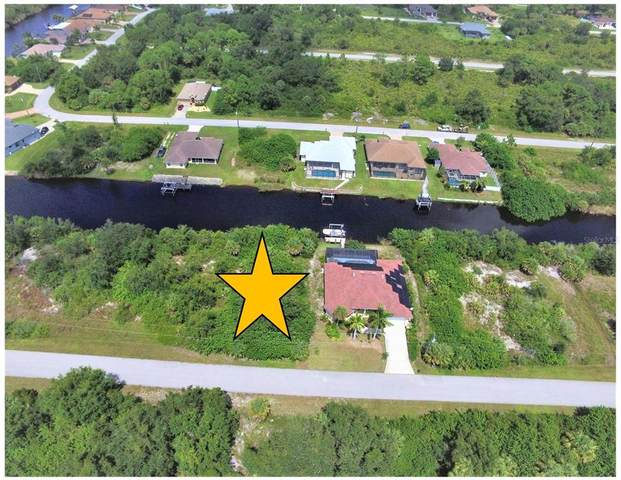 13670 Allamanda Circle, Port Charlotte, FL 33981 (MLS #D6121152) :: Vacasa Real Estate