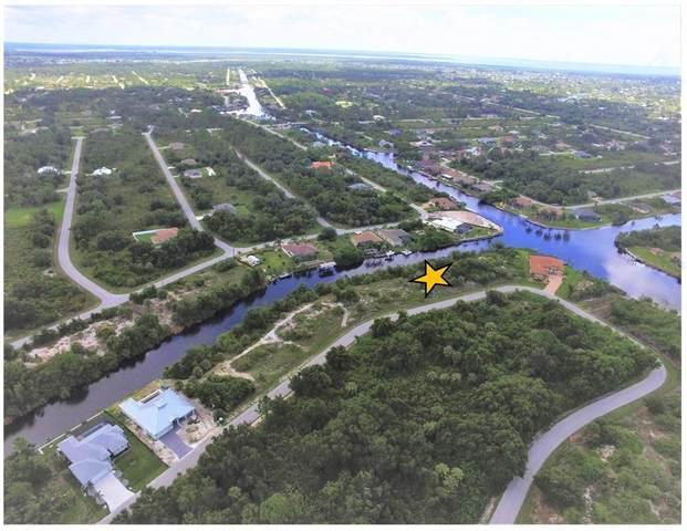 13268 Amaryllis Circle, Port Charlotte, FL 33981 (MLS #D6121154) :: Vacasa Real Estate