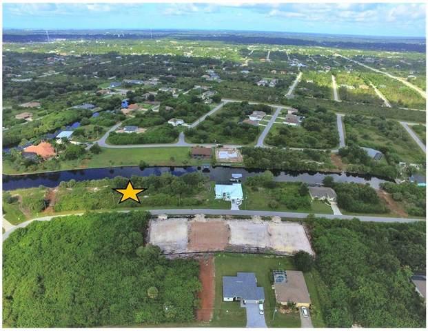 9506 Bluegill Circle, Port Charlotte, FL 33981 (MLS #D6121156) :: Everlane Realty