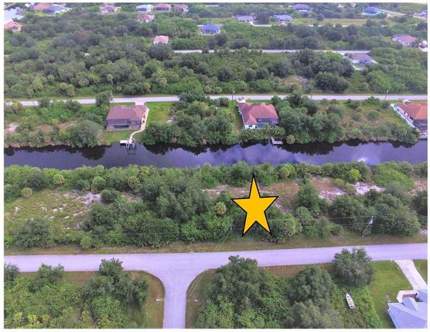 13350 Commonwealth Avenue, Port Charlotte, FL 33981 (MLS #D6121159) :: Sarasota Property Group at NextHome Excellence