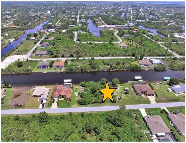 15216 Aldama Circle, Port Charlotte, FL 33981 (MLS #D6121160) :: RE/MAX Elite Realty