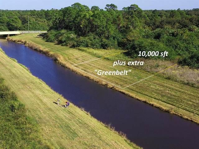 Blackwood Circle, North Port, FL 34288 (MLS #D6121166) :: Sarasota Gulf Coast Realtors