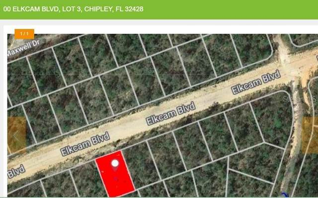 Elkcam Boulevard, Chipley, FL 32428 (MLS #D6121169) :: Everlane Realty