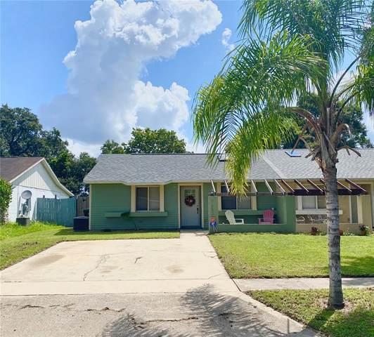 7653 Timber River Circle, Orlando, FL 32807 (MLS #D6121175) :: Vacasa Real Estate