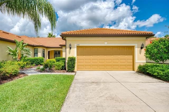 1330 Ballota Lane, North Port, FL 34289 (MLS #D6121179) :: Carmena and Associates Realty Group