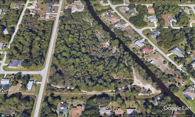 11685 Oceanspray Boulevard, Englewood, FL 34224 (MLS #D6121182) :: Delgado Home Team at Keller Williams
