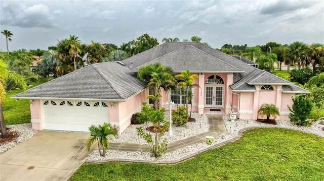 13400 Buckett Circle, Port Charlotte, FL 33981 (MLS #D6121188) :: Globalwide Realty