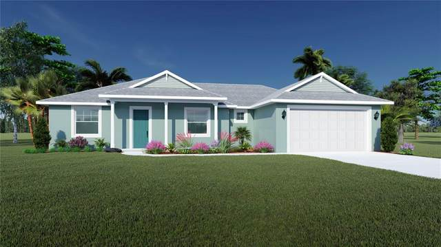 2173 Tea Street, Port Charlotte, FL 33948 (MLS #D6121196) :: Globalwide Realty