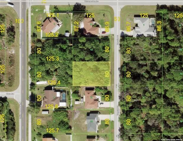 3027 Tamarind Street, Port Charlotte, FL 33948 (MLS #D6121201) :: Sarasota Gulf Coast Realtors