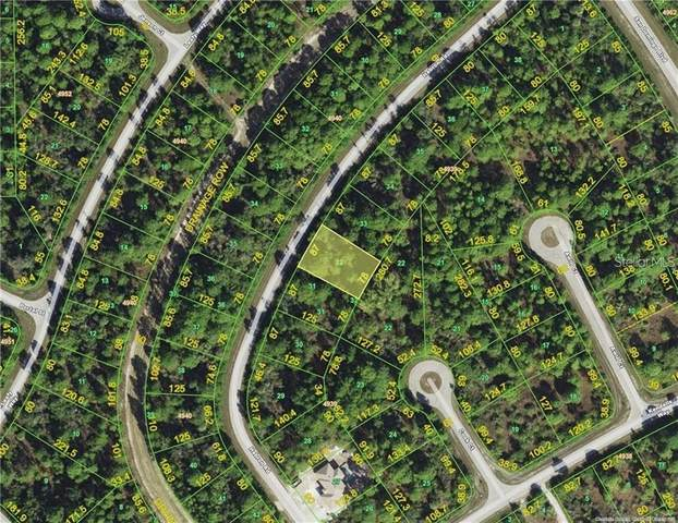8272 Hebron Road, Port Charlotte, FL 33981 (MLS #D6121202) :: Sarasota Property Group at NextHome Excellence