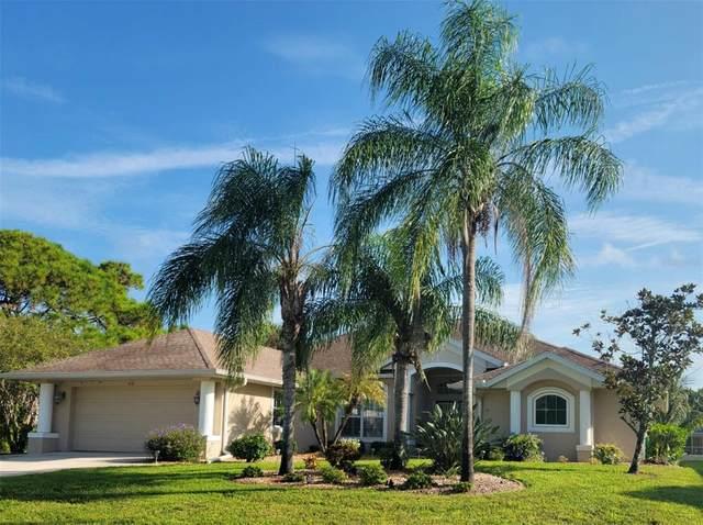 162 Long Meadow Lane, Rotonda West, FL 33947 (MLS #D6121207) :: Team Turner