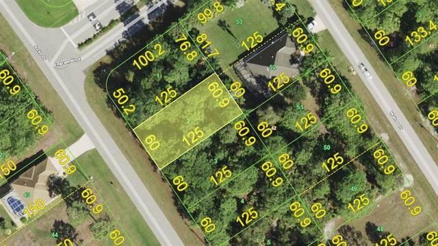 230 Antis Dr, Rotonda West, FL 33947 (MLS #D6121208) :: Gate Arty & the Group - Keller Williams Realty Smart