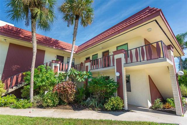 84 Boundary Boulevard #173, Rotonda West, FL 33947 (MLS #D6121209) :: Prestige Home Realty