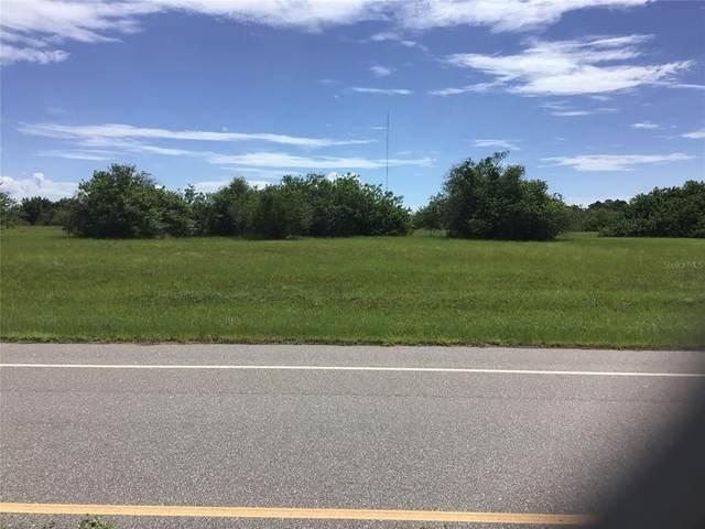 309 Ingram Boulevard, Rotonda West, FL 33947 (MLS #D6121215) :: Gate Arty & the Group - Keller Williams Realty Smart