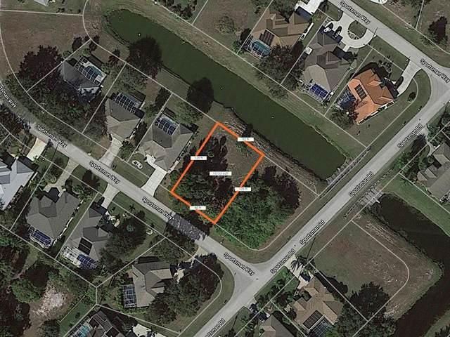 25 Sportsman Way, Rotonda West, FL 33947 (MLS #D6121218) :: Charles Rutenberg Realty