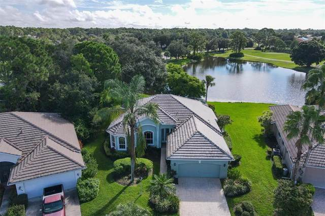 1346 Solitary Palm Court, North Port, FL 34288 (MLS #D6121231) :: Sarasota Gulf Coast Realtors