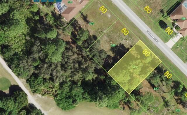 64 Tournament Road, Rotonda West, FL 33947 (MLS #D6121232) :: The Paxton Group